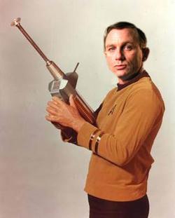 Daniel Kirk Craig