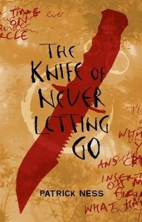 la copertina del primo romanzo