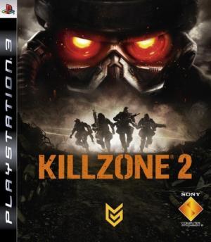 La copertina di Killzone 2
