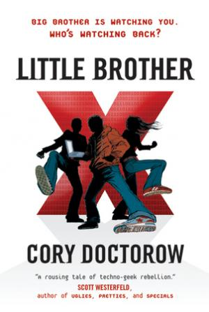 <i>Little Brother</i> di Cory Doctorow è tra i favoriti assoluti per Hugo e Nebula.