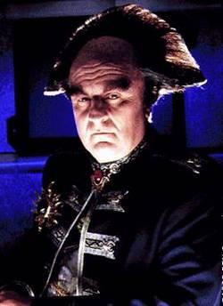 Uno dei personaggi più riusciti di <i>Babylon 5</i>, Londo Mollari