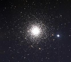 L'ammasso globulare M30