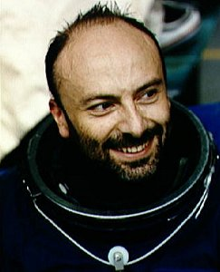 Franco Malerba è tra i protagonisti della serata