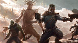 I Guardiani della Galassia