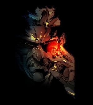 Per il volto Solid Snake, Kojima - appassionato di western - si è ispirato a Lee Van Cleef