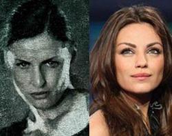Mila Kunis: da Meg Griffin a Mona Sax