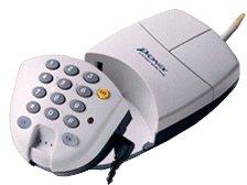 Il MousePhone in dettaglio
