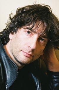 Neil Gaiman ospite del festival bolognese.
