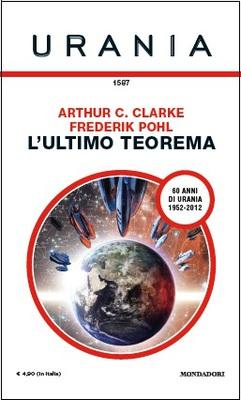 Il numero di <i>Urania</i> che celebra i sessant'anni della collana.