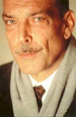 Orso Maria Guerrini è stato uno degli attori che hanno lavorato in <i>Spazio: 1999</i>