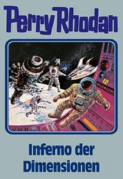 Un'edizione recente di <i>Perry Rhodan</i>