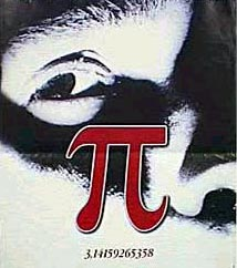 Pi - Il teorema del Delirio (Darren Aronofsky, 1998)