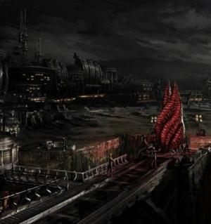 Il Marchio, il misterioso monolito all'origine degli orrori di Dead Space