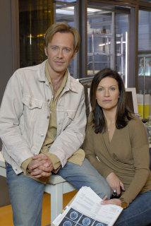 Peter Outerbridge e Wendy Crewson