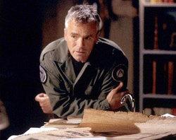 Richard Dean Anderson durante il 2006 tornerà in <i>Stargate</i>
