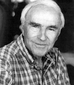 Il regista americano Richard Fleischer