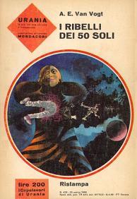 La prima ristampa del 1966