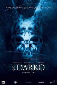 La locandina di S. Darko