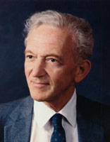 Peter J. Safar (1924-2003)