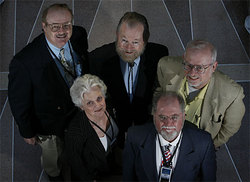 Il gruppo Sigma in azione