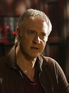 Brent Spiner nel ruolo di Soong in <i>Enterprise</i>