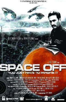 <i>Space Off</i>, uno dei migliori corti di fantascienza italiani
