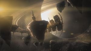 Dead Space 2 sarà ambientato in un insediamento su una luna di Saturno