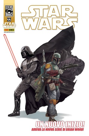 Star Wars, il mensile