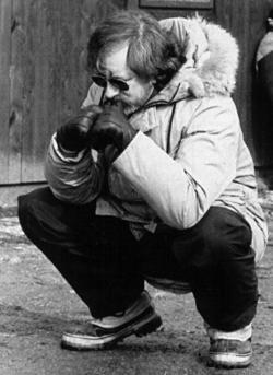 Steven Spielberg: così tante idee, così tante cose da fare...