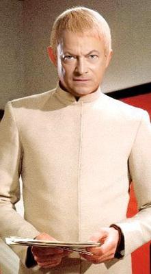 Gary Sinise, il candidato di Fantascienza.com per la parte di Straker!