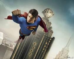 Con i Wachowski, Superman potrebbe tornare a voltare alto