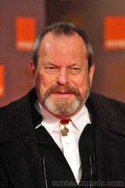 Terry Gilliam in un'immagine recente.
