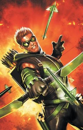 la cw ha trovato il prossimo supereroe a lunga scadenza?