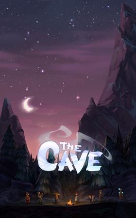 Il cast di The Cave