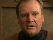 Un Rodney invecchiato ad arte in <i>The Last Man</i>