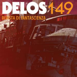 Delos Science Fiction 149