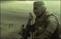 Una scena tratta da <i>Oblivion</i>.