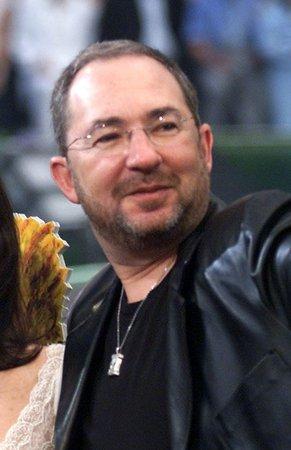 il regista e produttore barry sonnenfeld