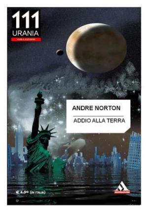 La copertina del prossimo Urania Collezione