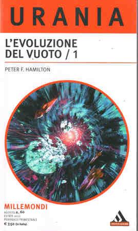 La copertina di Millemondi n. 60