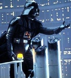 Darth Vader o Dart Fener?