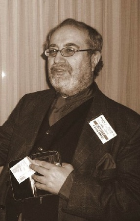 Riccardo Valla (foto: Selene Verri)