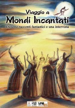 Il libro con i racconti finalisti della più recente edizione del premio