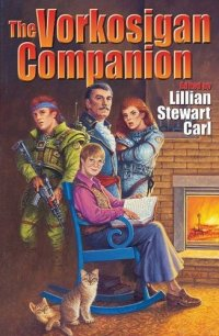 The Vorkosigan Companion
