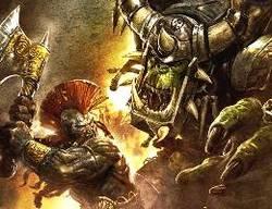 Un artwork del gioco