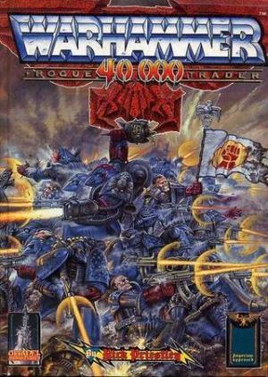 Prima edizione di Warhammer 40K
