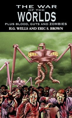 La copertina della nuova guerra dei mondi.