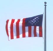 Arrivano gli Stati Alleati d'America