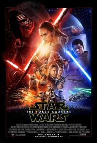 Star Wars Il risveglio della Forza