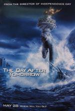 L'alba del giorno dopo - The Day After Tomorrow